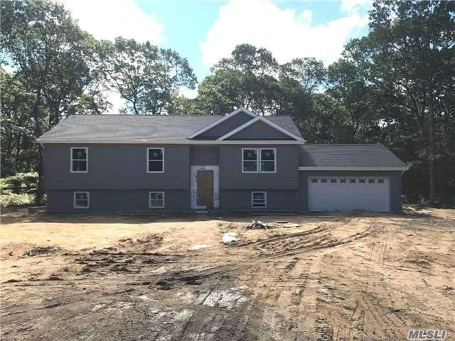 Photo of home for sale at N/C Private Rd, Brookhaven NY