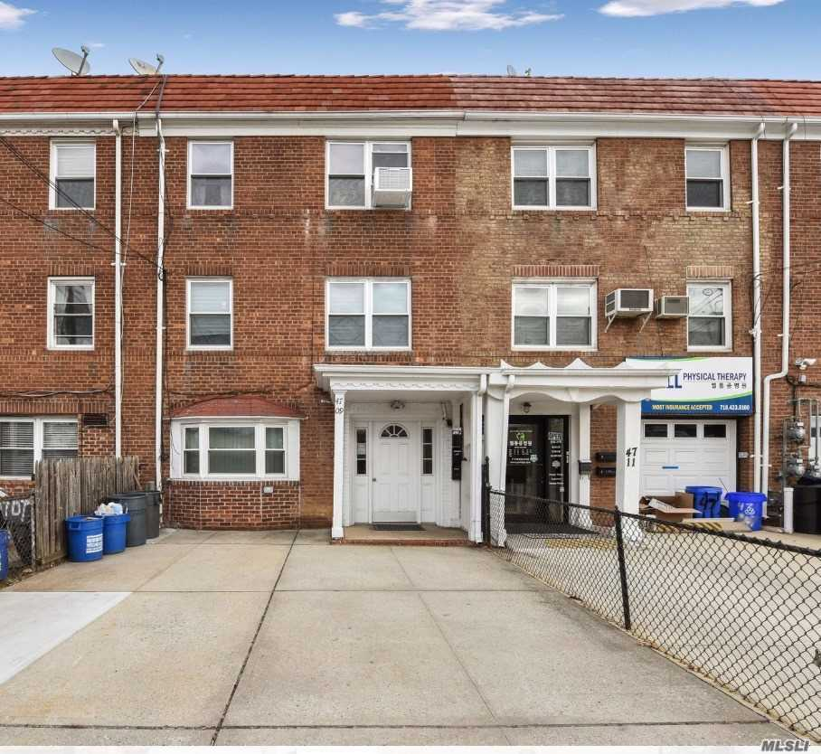 Photo of home for sale at 47-09 Bell Blvd, Bayside NY