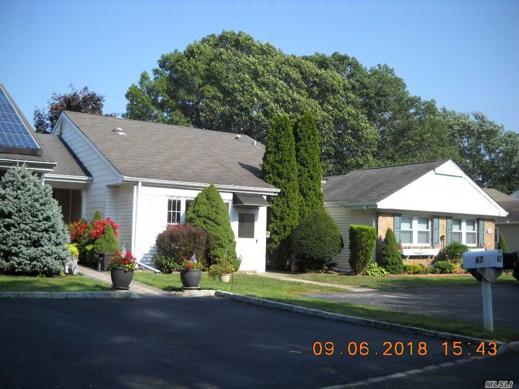 Property for sale at Coram,  NY 11727