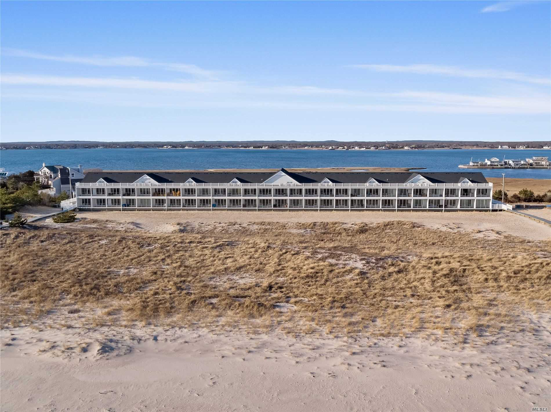 Property for sale at 473 Dune Rd, Westhampton Bch,  New York 11978