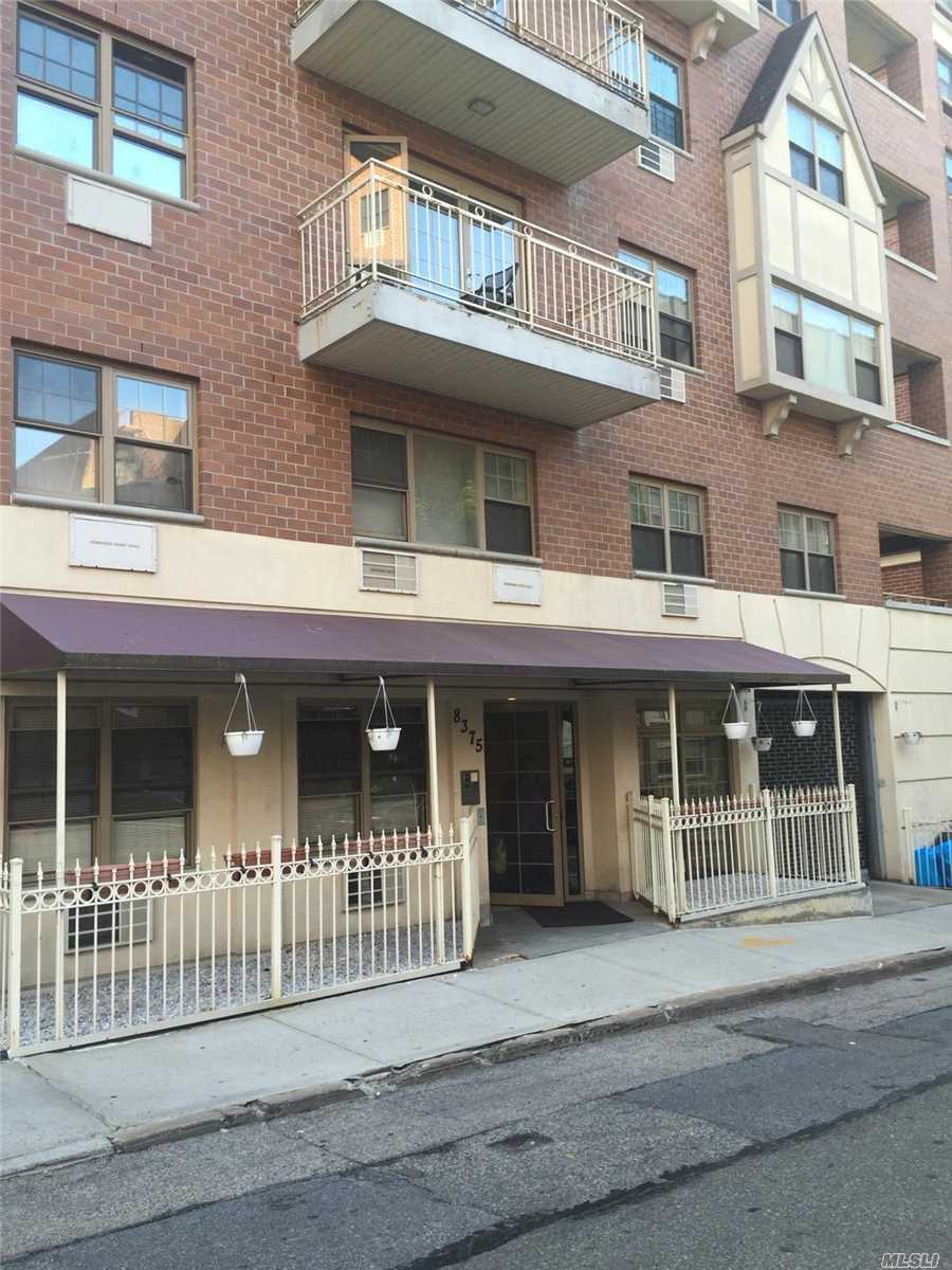Photo of home for sale at 83-75 117th St, Kew Gardens NY