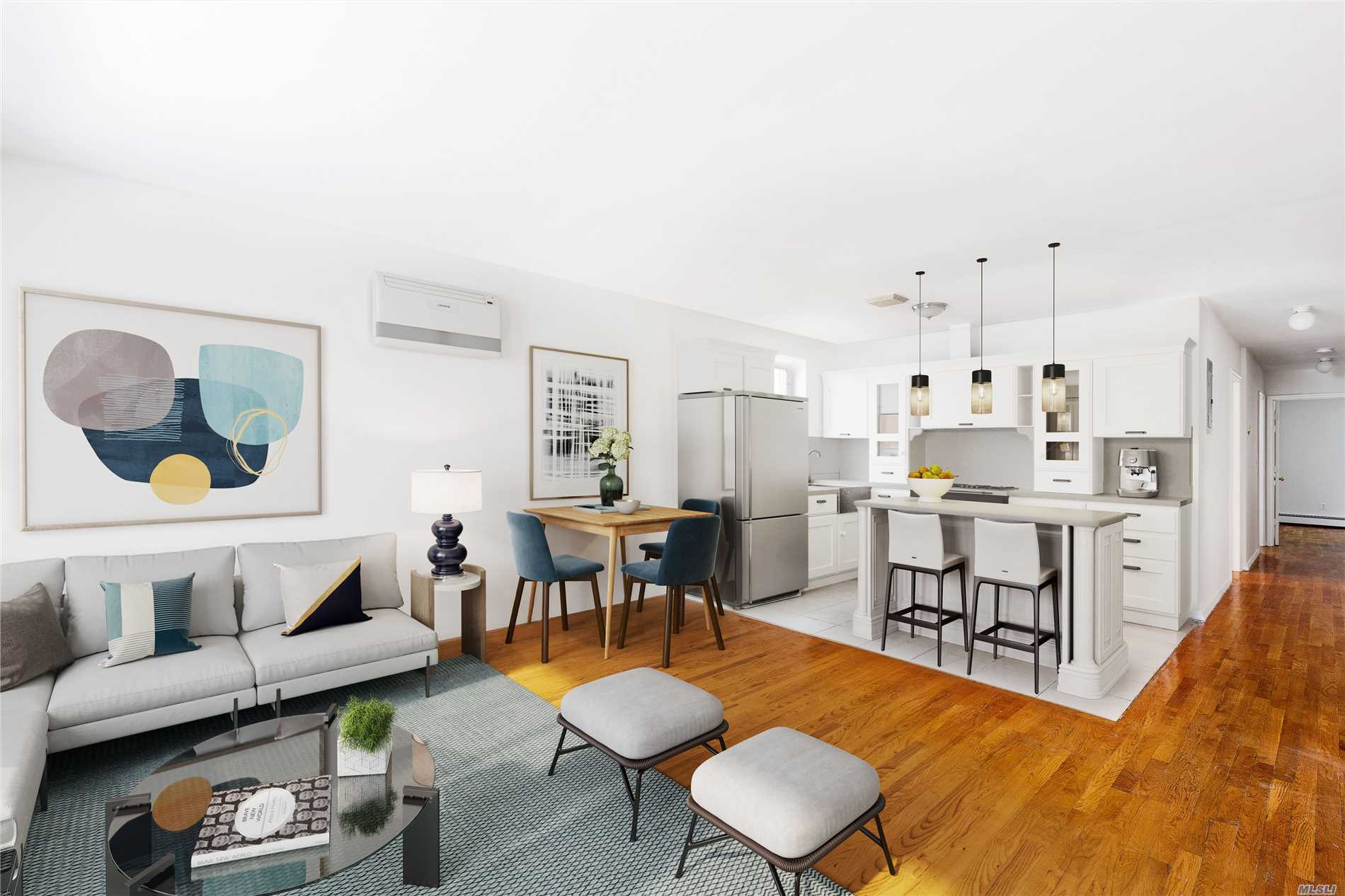 Photo of home for sale at 23-69 38th St, Astoria NY