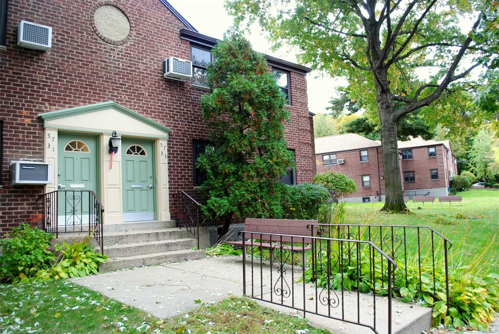 Photo of home for sale at 57-33 244 St, Douglaston NY