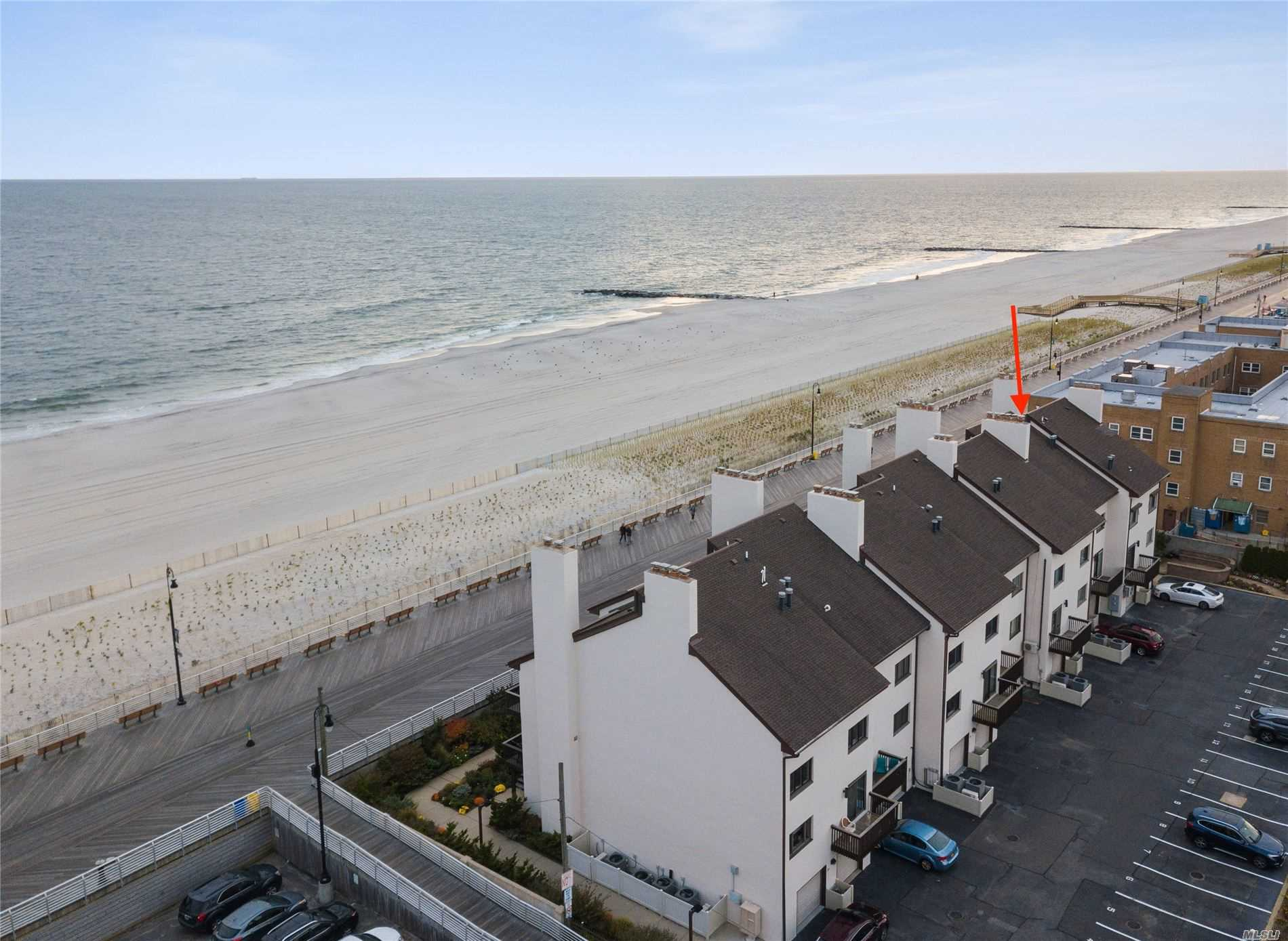 Property for sale at 625 Oceanfront St Unit A-B, Long Beach,  New York 11561