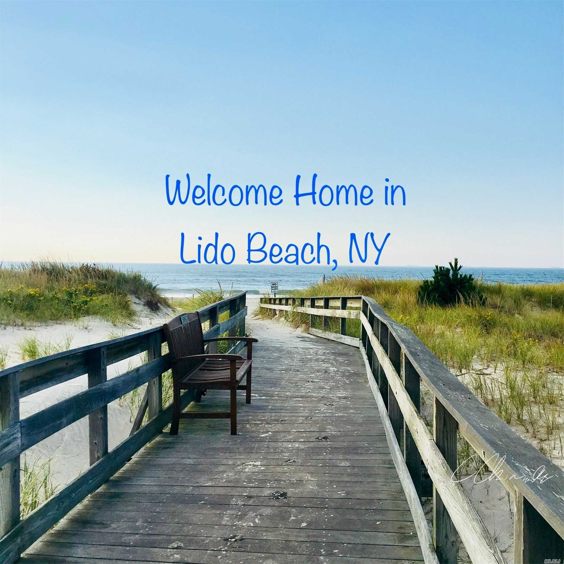 Photo of home for sale at 68 Cheltenham St, Lido Beach NY