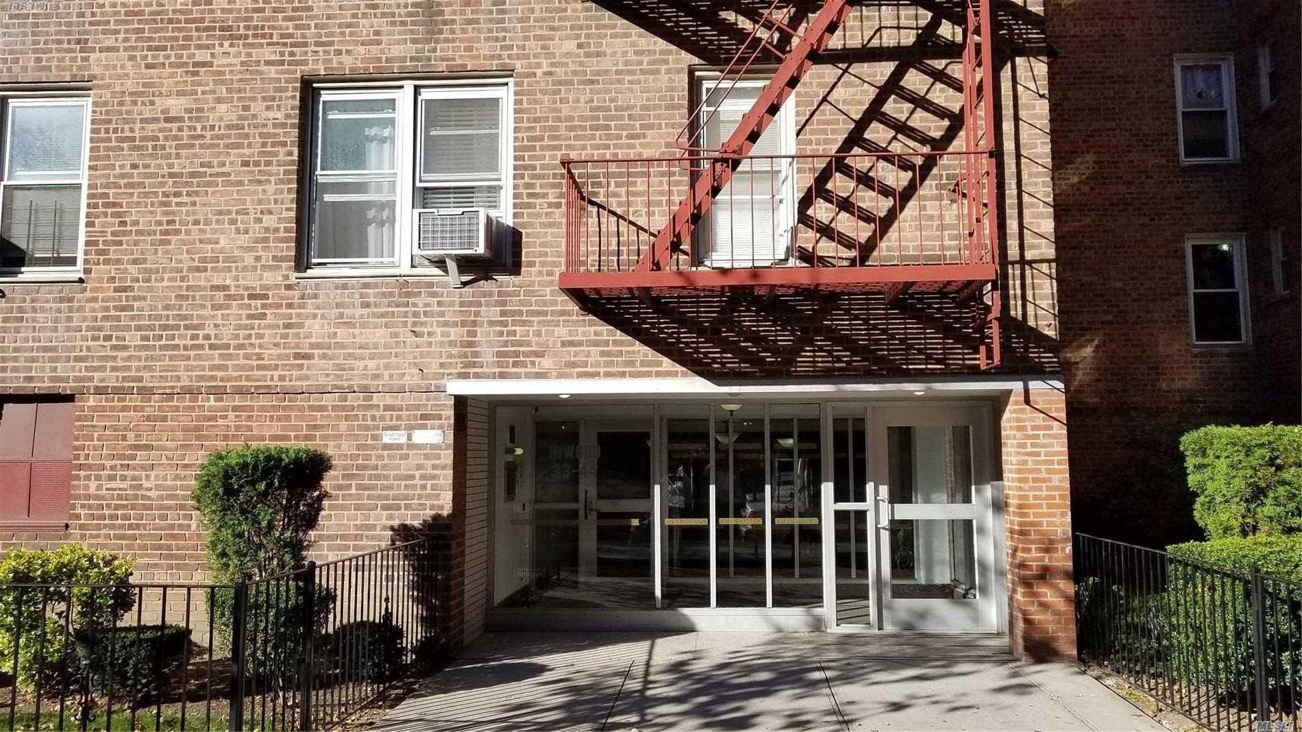 Photo of home for sale at 33-44 91 St, Jackson Heights NY