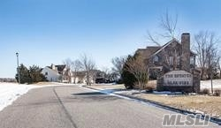 Photo of home for sale at 52 & 48 Tyler Dr, Riverhead NY