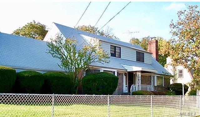 Photo of home for sale at 888 Cornwell Ave, Uniondale NY