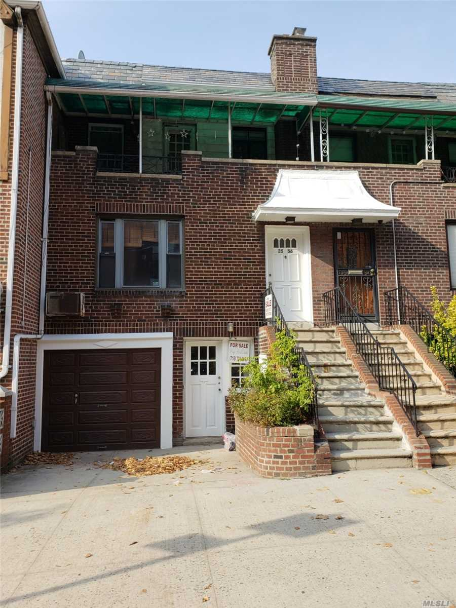 Photo of home for sale at 35-56 29th St, Long Island City NY