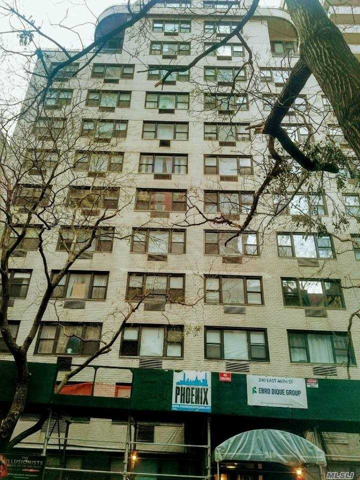 Photo of home for sale at 240 E 46th St, Nyc NY