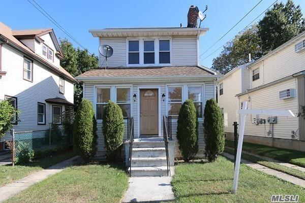 Photo of home for sale at 115-21 172nd St, Jamaica NY