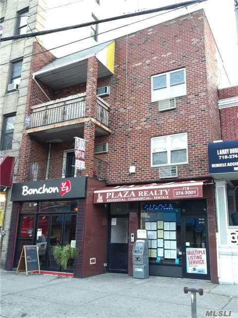 Photo of home for sale at 25-30 Broadway, Astoria NY