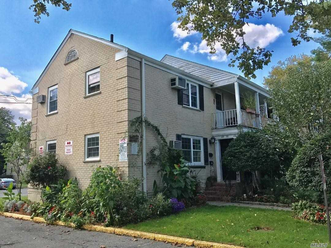 Photo of home for sale at 65-30 224 St, Bayside NY
