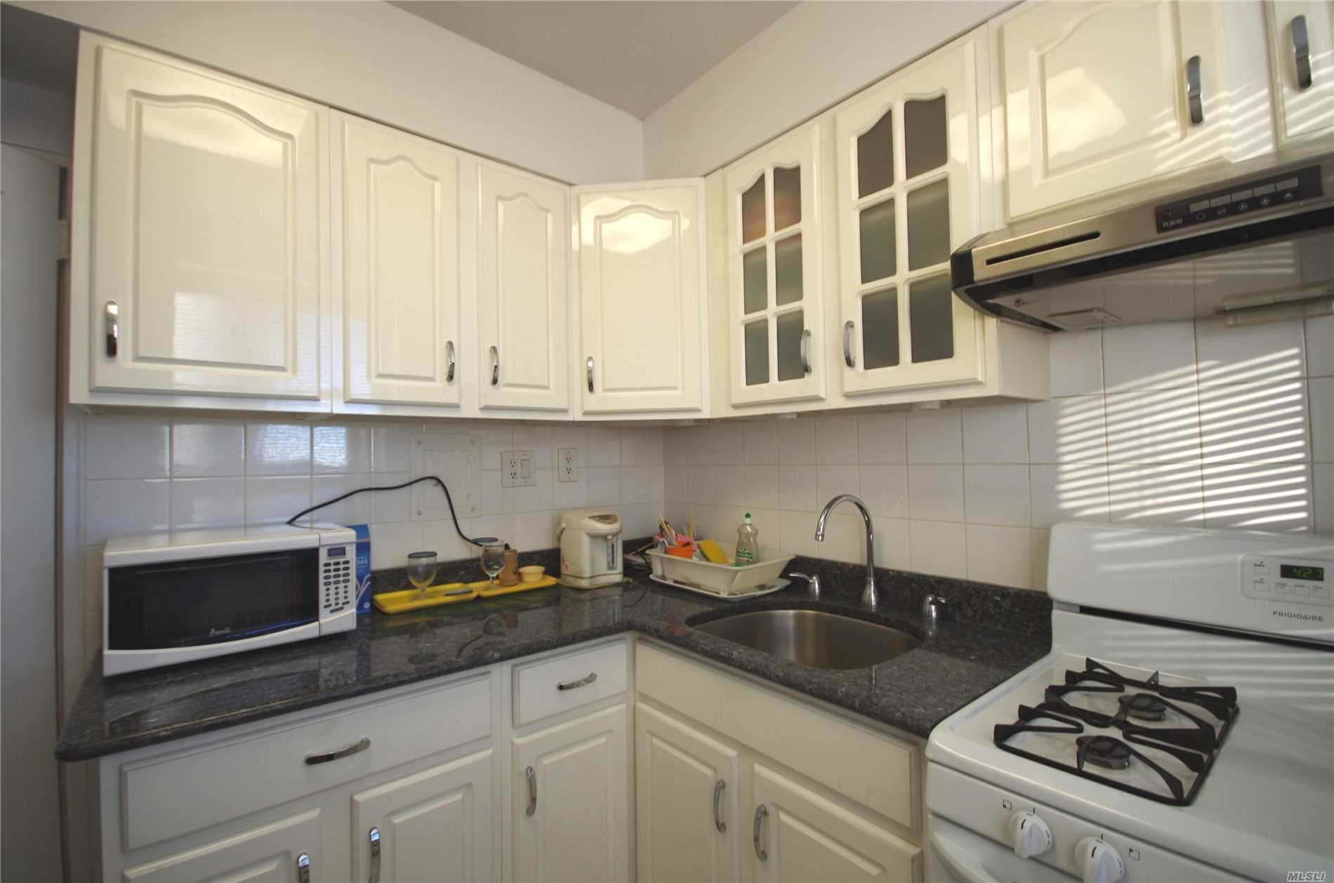 Photo of home for sale at 25-34 Union St, Flushing NY