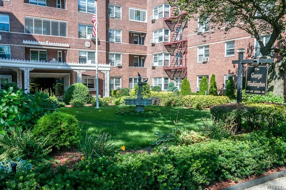Photo of home for sale at 67-66 108 St, Forest Hills NY