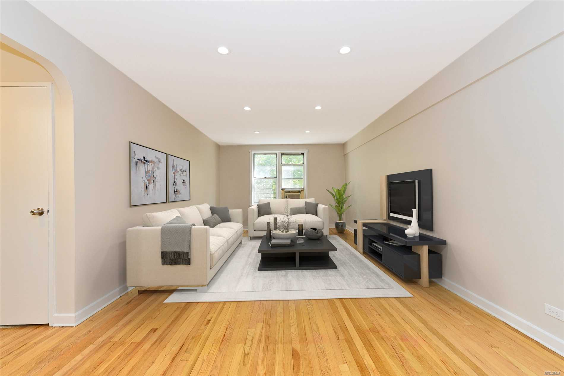 Photo of home for sale at 72-61 113 St, Forest Hills NY