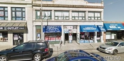 Photo of home for sale at 82 Main St, Hempstead NY