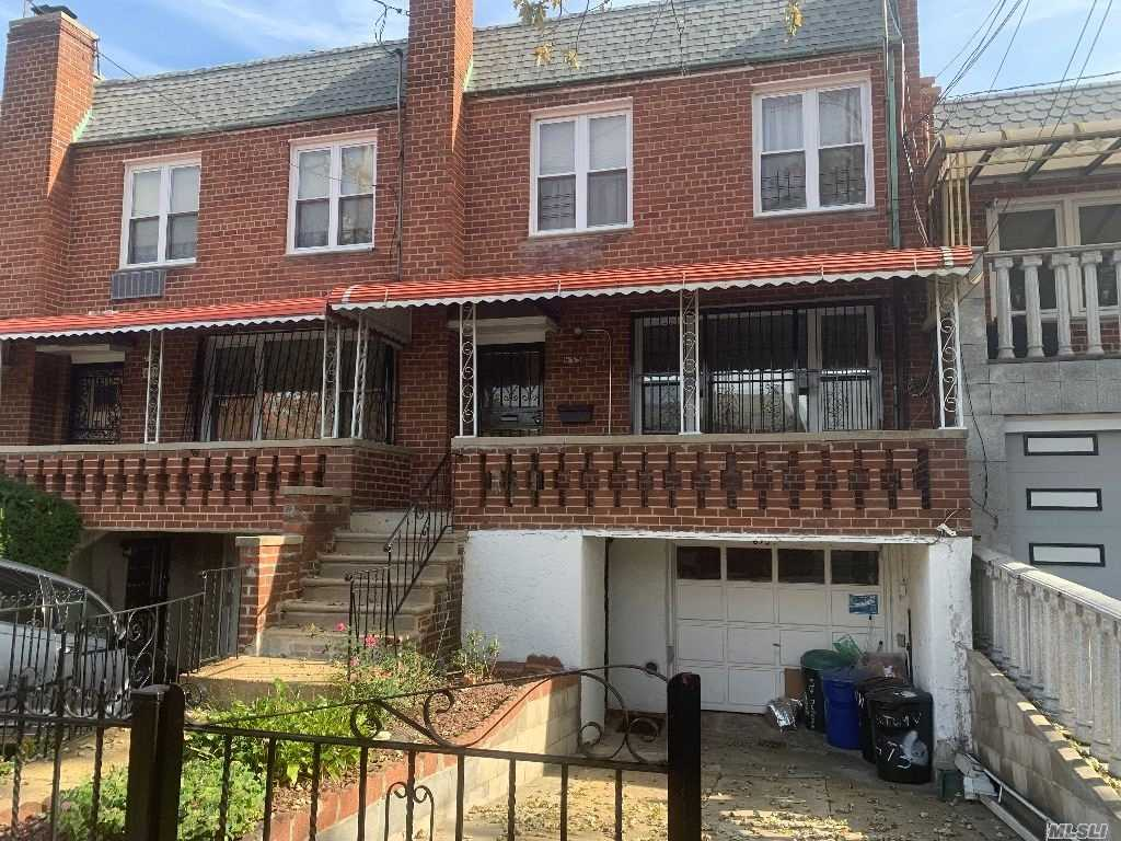 Property for sale at 673 Autumn Ave, Brooklyn,  New York 11208