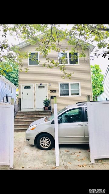 Photo of home for sale at 162-19 75th Ave, Flushing NY