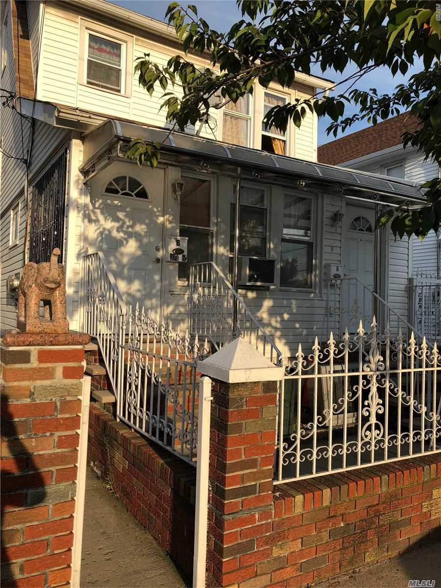 Photo of home for sale at 104-61 122nd St, Richmond Hill NY