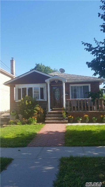 Photo of home for sale at 169-08 67 Ave, Fresh Meadows NY
