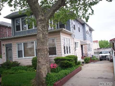 Photo of home for sale at 25-35 Butler St, East Elmhurst NY