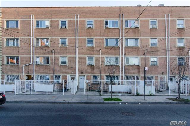 Photo of home for sale at 168-70 93 Ave, Jamaica NY