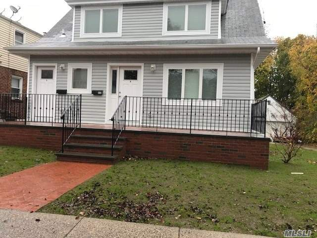 Photo of home for sale at 55 A Haven Ave, Port Washington NY