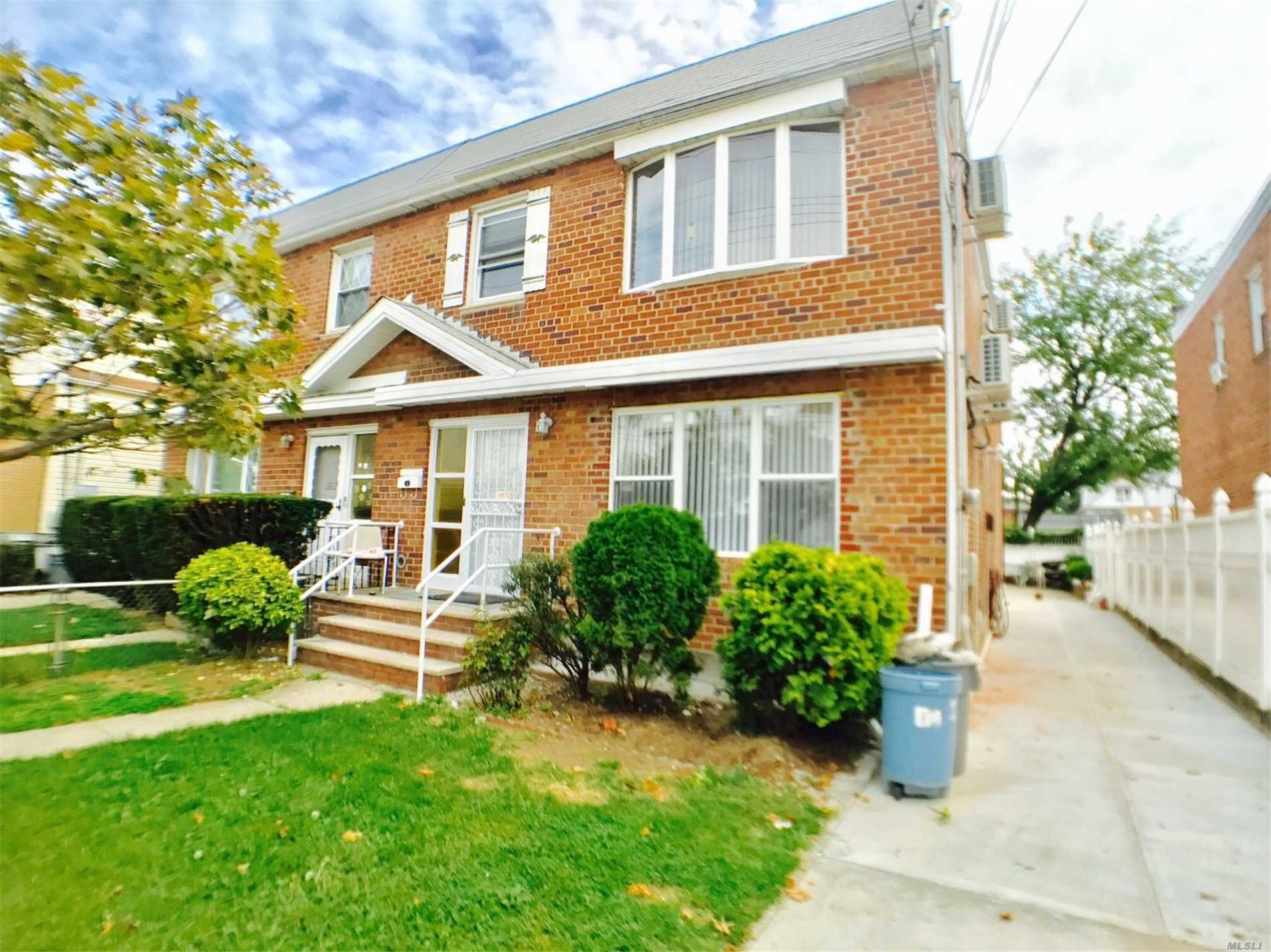 Photo of home for sale at 22-21 126th St, College Point NY