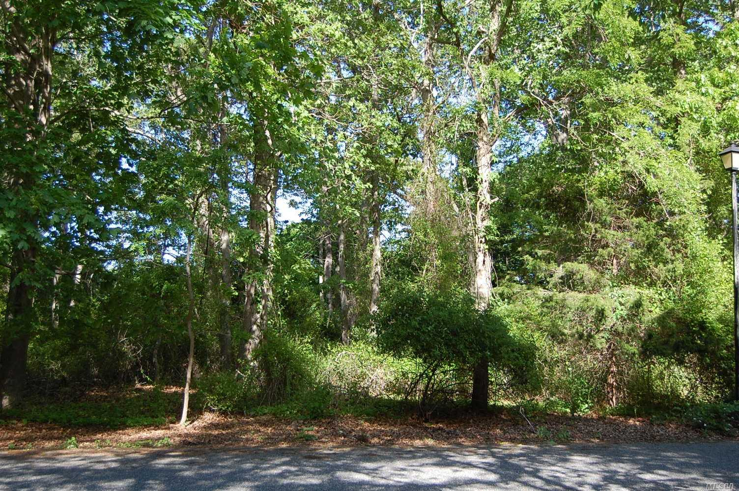 Photo of home for sale at Lot #12 Briana Ct, East Moriches NY