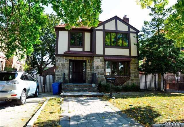 Photo of home for sale at 73-63 196th St, Fresh Meadows NY