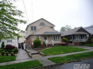 Photo of home for sale at 26-07 160th St, Flushing NY