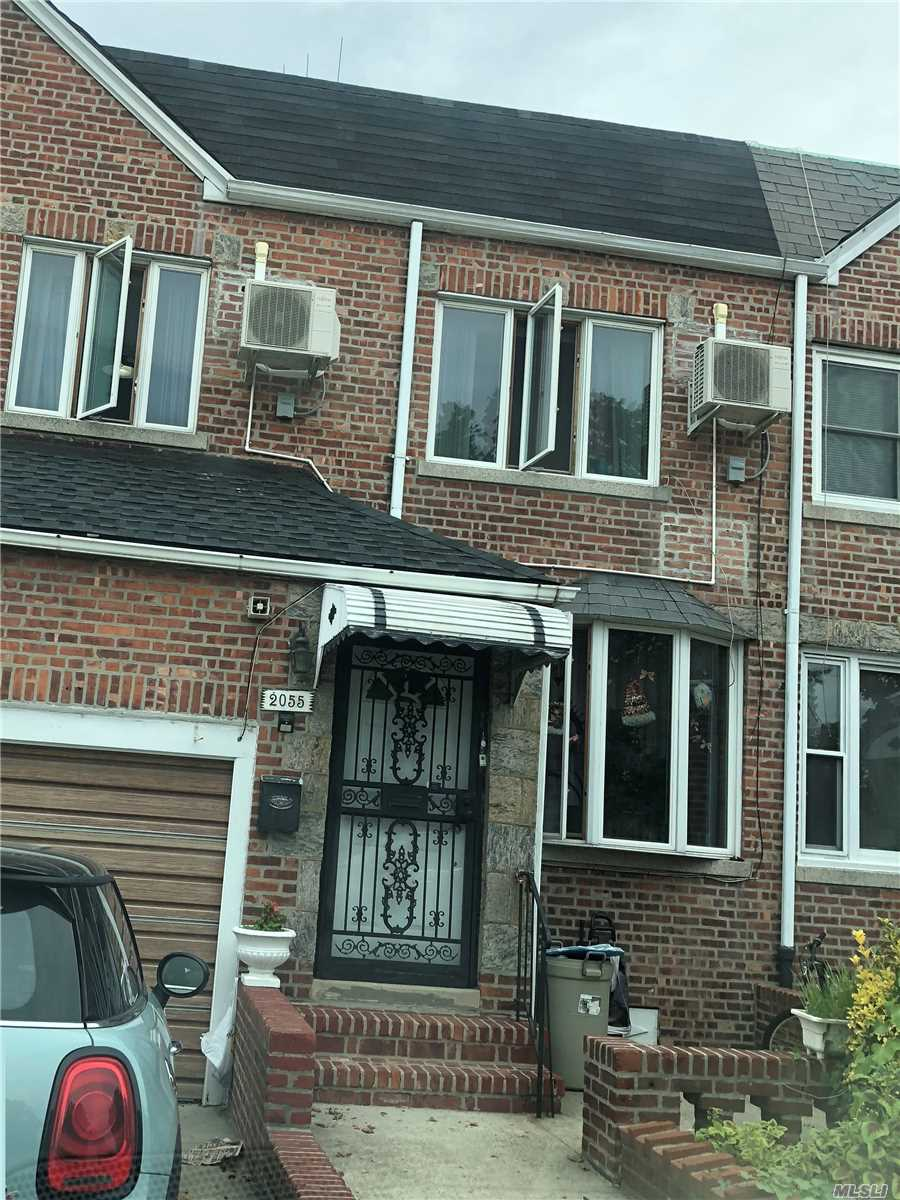 Photo of home for sale at 20-55 Gerritsen Ave, Brooklyn NY