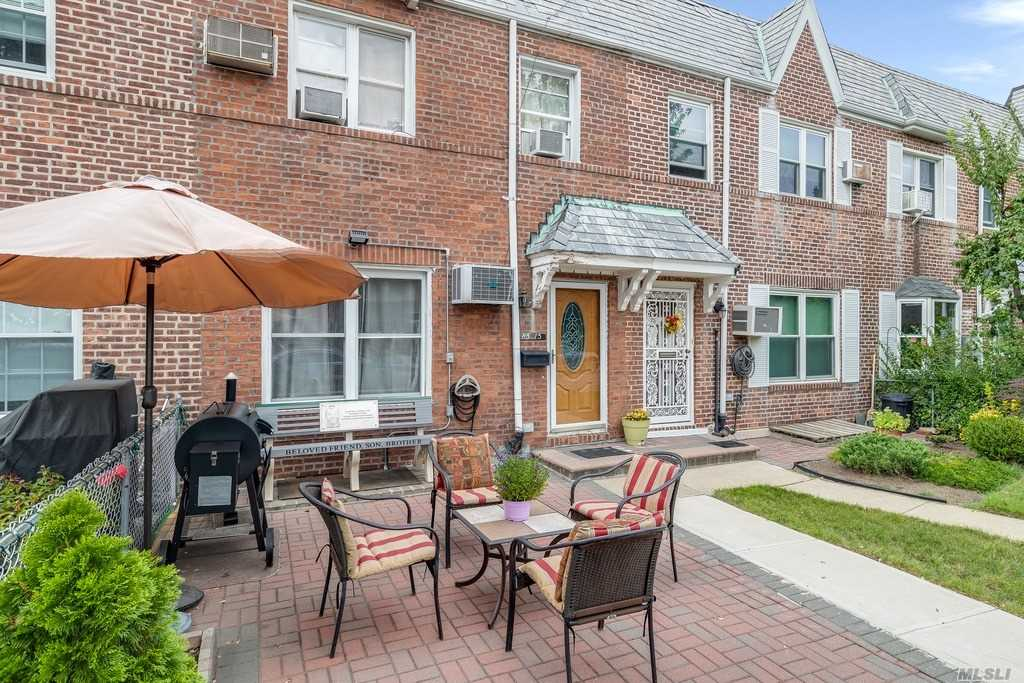Photo of home for sale at 85-15 65th Rd, Rego Park NY