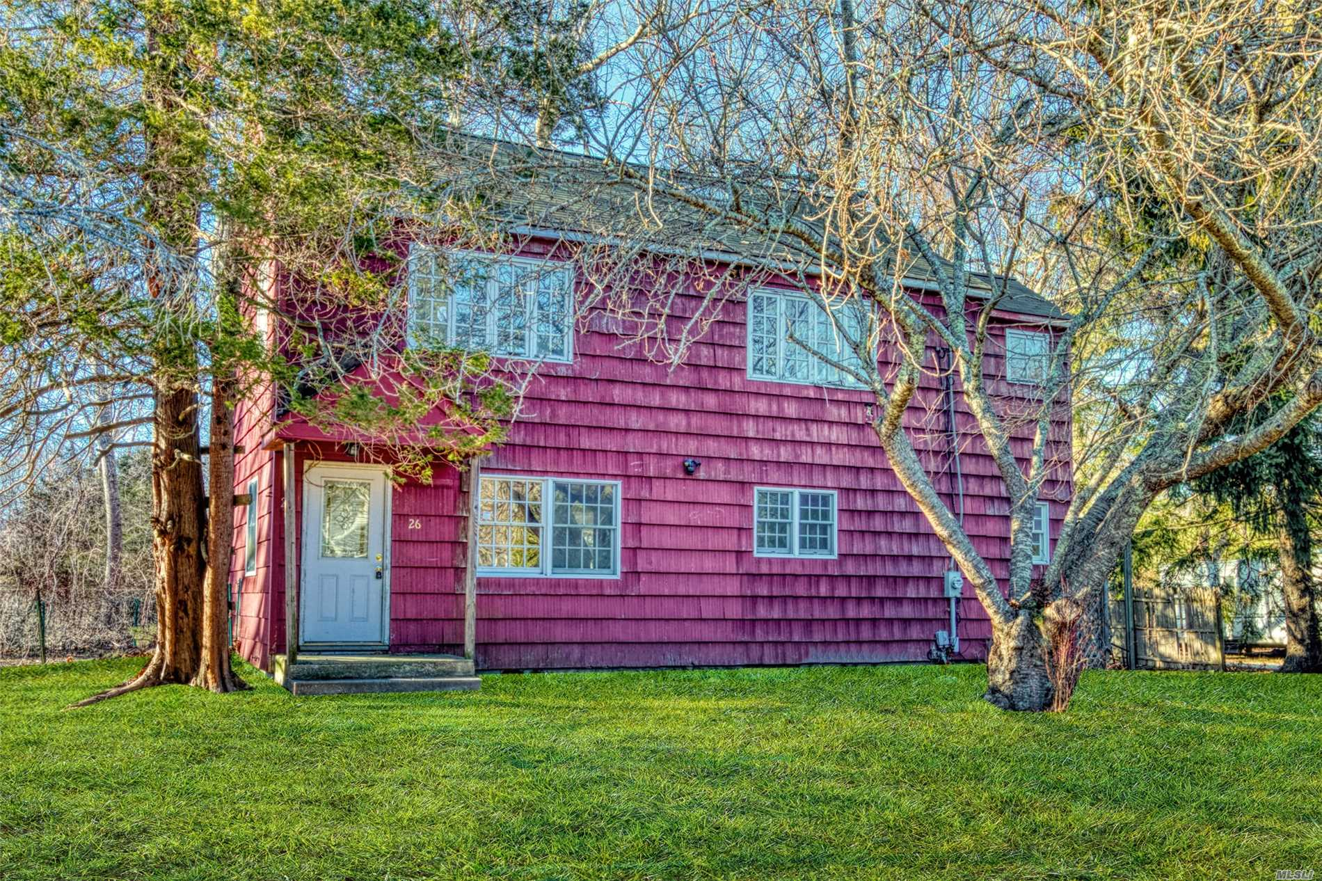Photo of home for sale at 25 Malone St, East Hampton NY