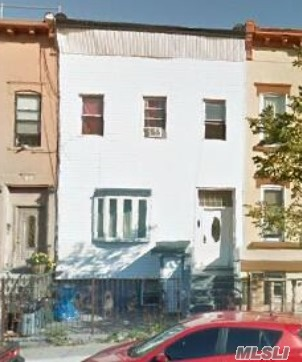 Photo of home for sale at 95 Utica Ave, Brooklyn NY