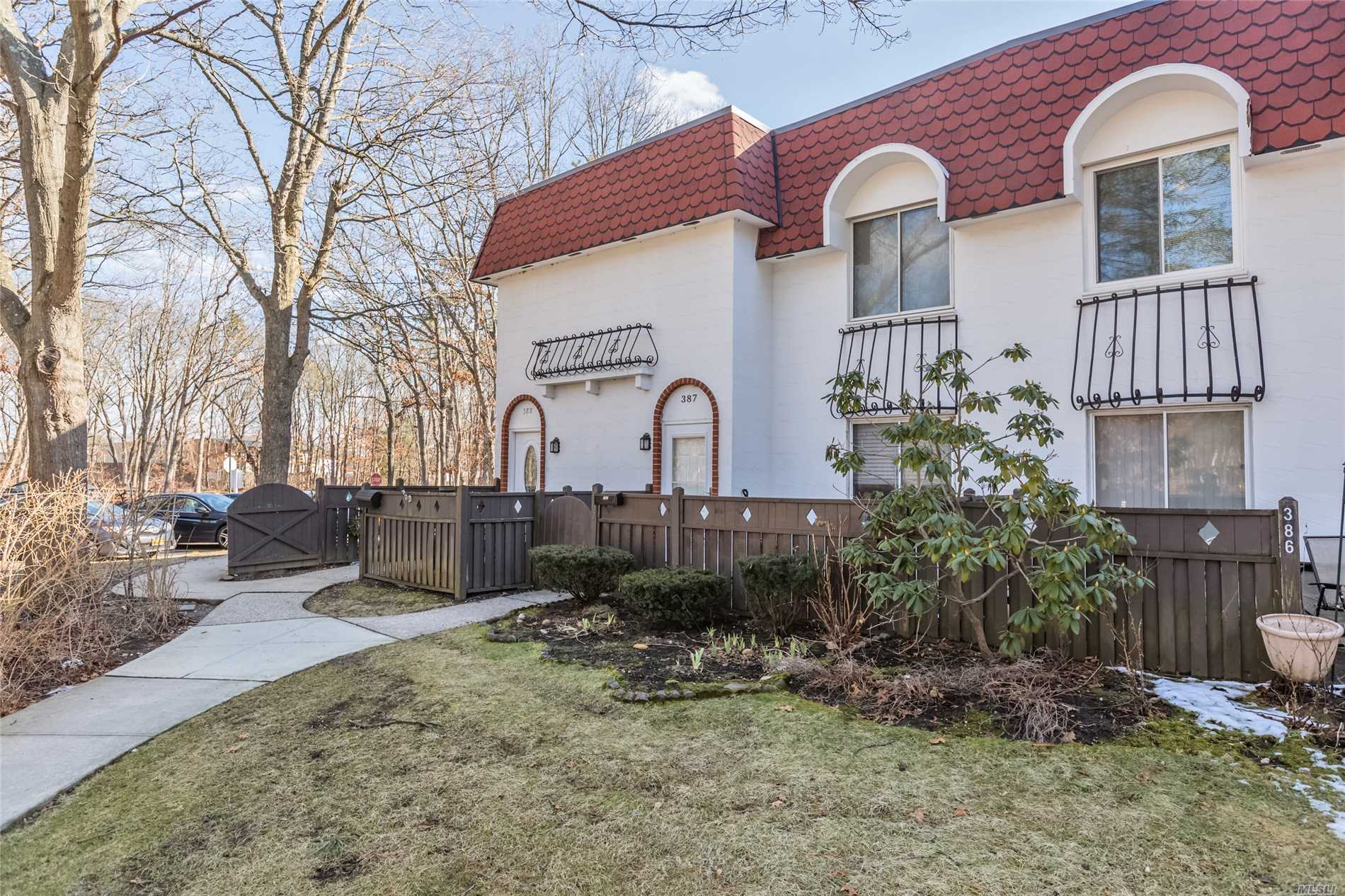 Property for sale at 387 Birchwood Rd, Medford,  NY 11763