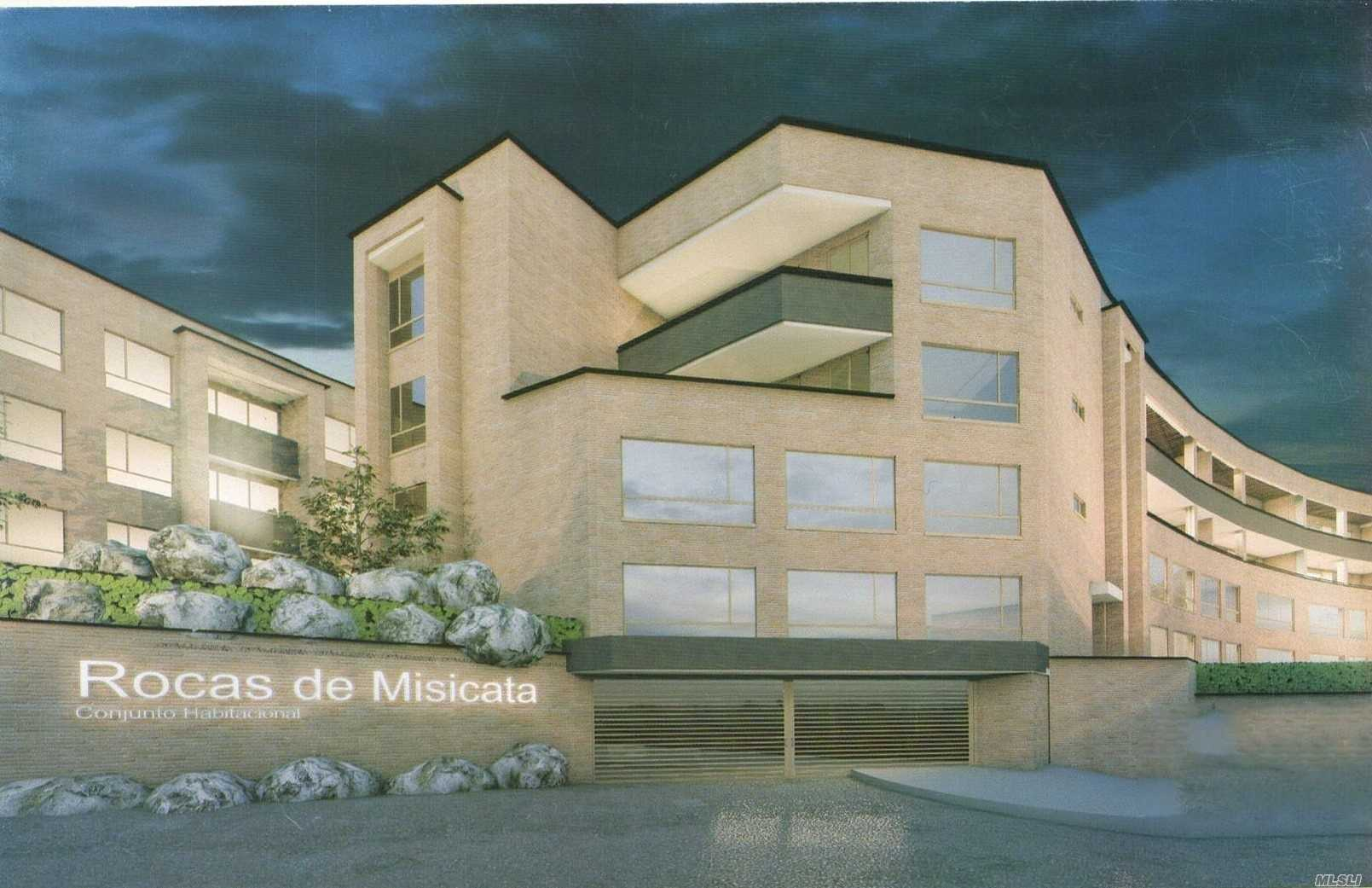 Photo of home for sale at Rocas D Misicata, Cuenca EC
