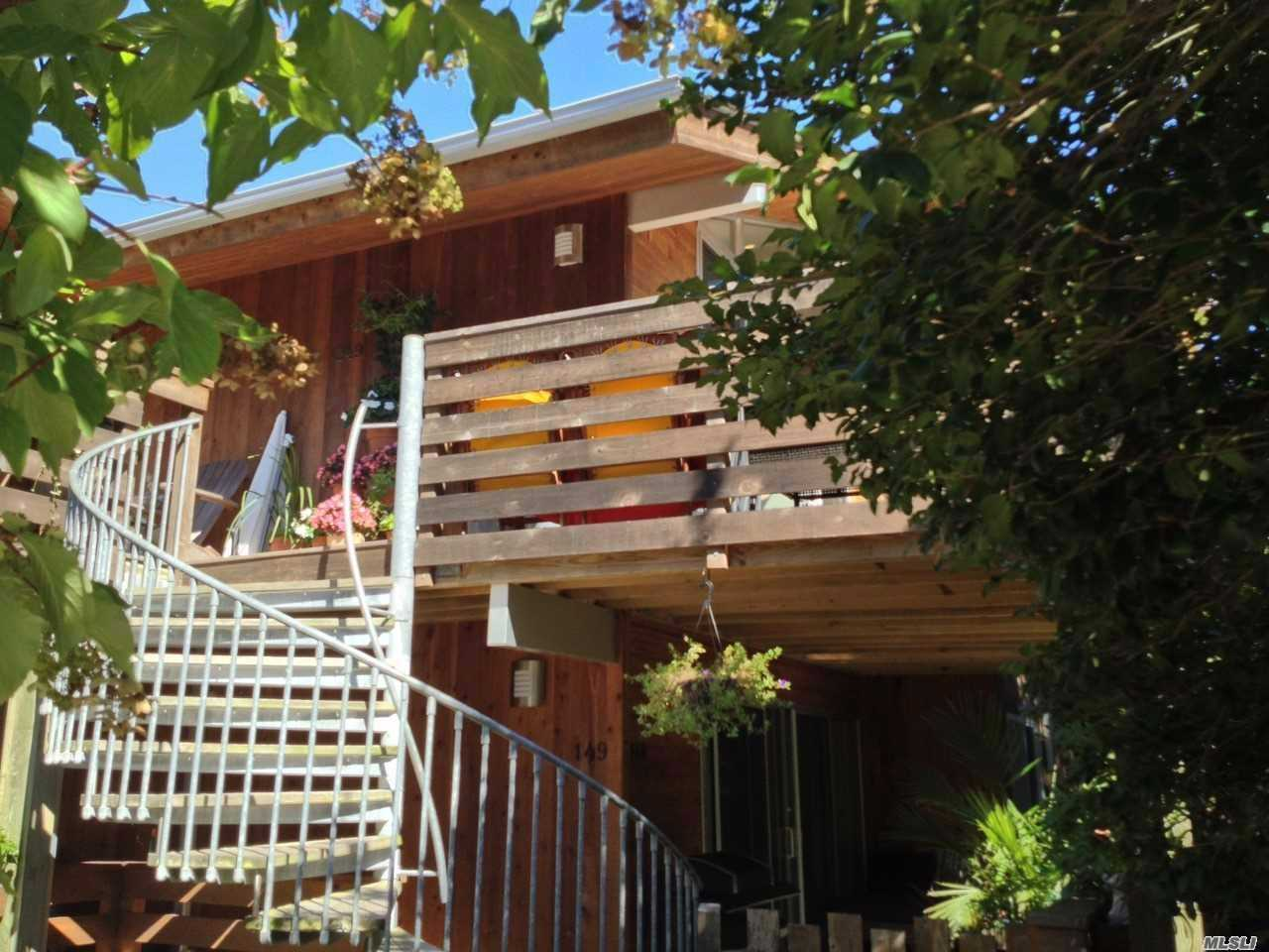 Property for sale at 248 Atlantic Walk, Fire Island Pine,  New York 11782