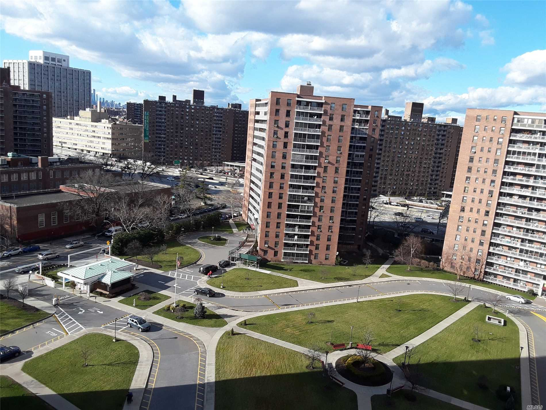Photo of home for sale at 61-45 98th Street, Rego Park NY