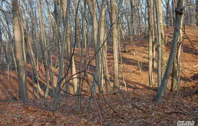 Photo of home for sale at Lot #5 Woodlot Rd, Head Of Harbor NY