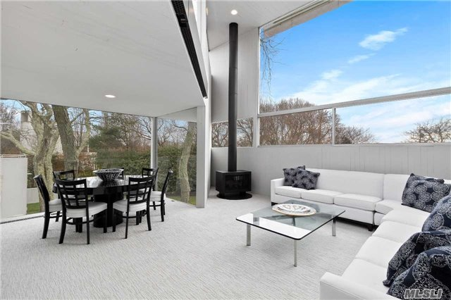 Photo of home for sale at 130 Bluff Rd, Amagansett NY