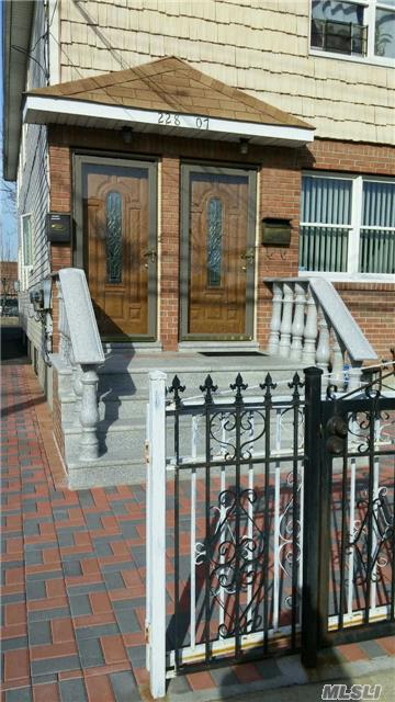 Photo of home for sale at 228-07 146 Ave, Springfield Gdns NY