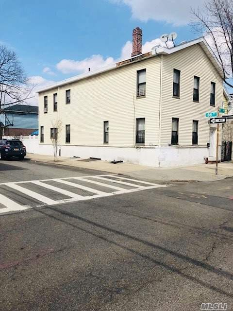 Photo of home for sale at 88-01 97th Ave, Ozone Park NY