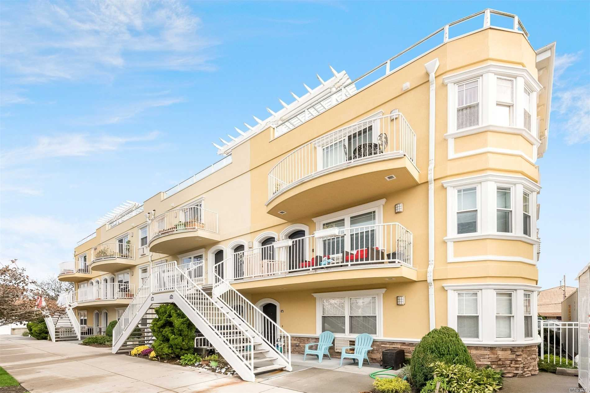 Photo of home for sale at 180 Beach 101st St, Rockaway Park NY