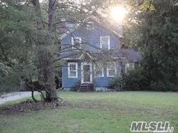 Photo of home for sale at Investment Home /4Lot Sub.., Centereach NY