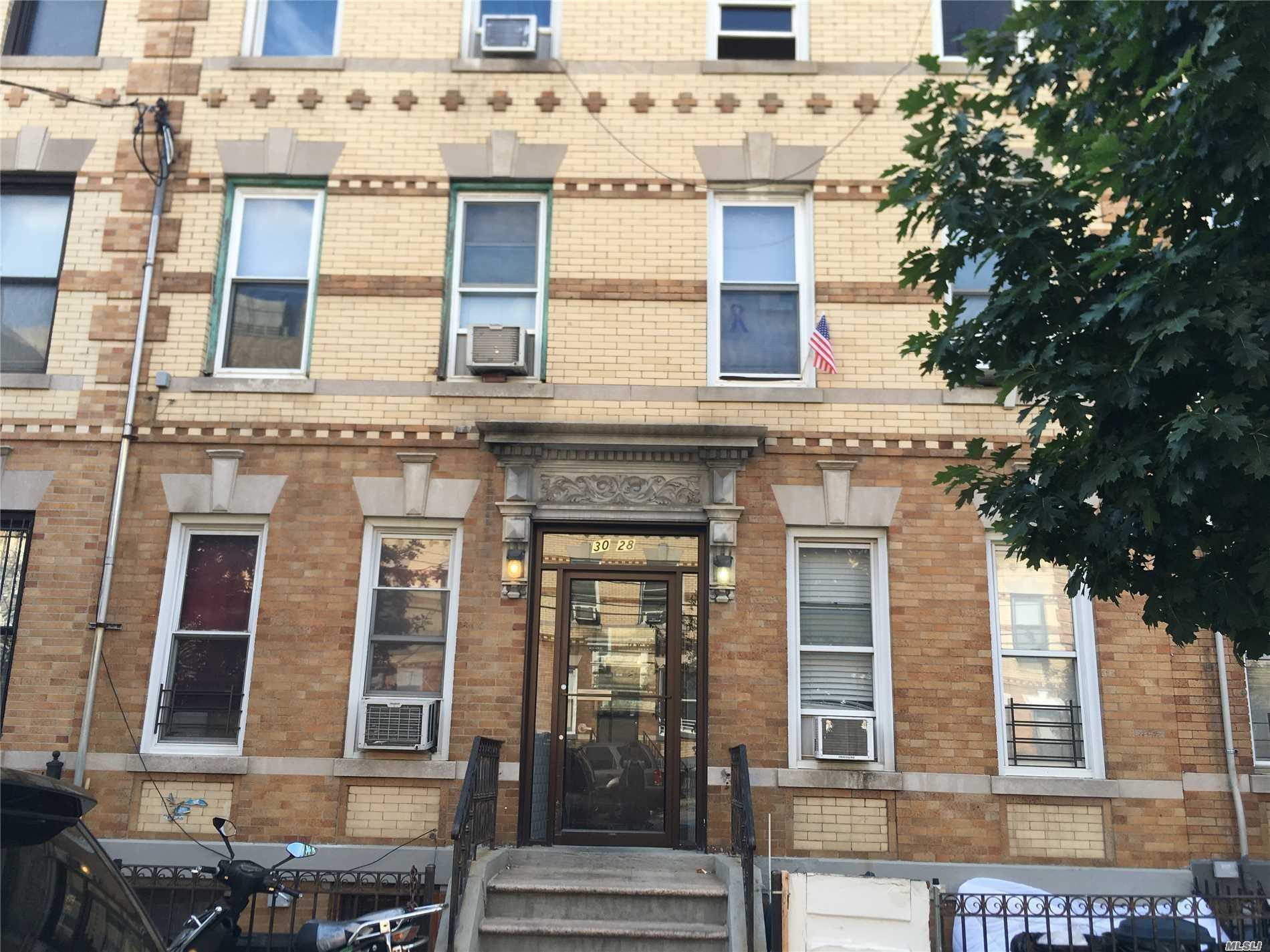Photo of home for sale at 30-28 42 St, Astoria NY