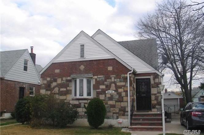 Photo of home for sale at 186-02 Elmira Ave, Jamaica NY