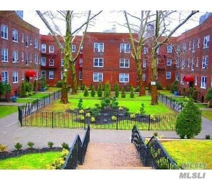 Photo of home for sale at 141-24 78th Avenue, Flushing NY