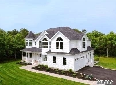 Photo of home for sale at Tbb New Manor Ct, Mt. Sinai NY